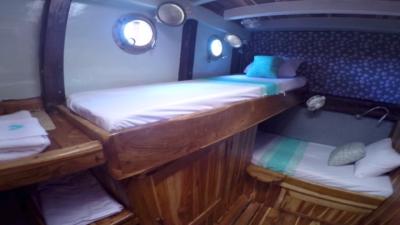 Amalia Twin Room